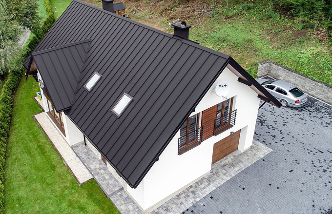Panel Dachowy