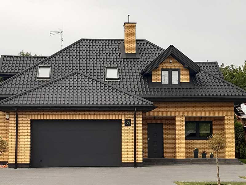 Dom jednorodzinny diament